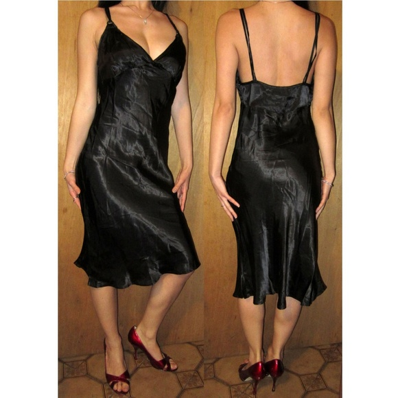 Guess Dresses & Skirts - Guess Jeans - Satin Dress